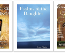 Christian Authors Part 1