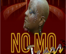 No Mo Tears by Donna Johnson
