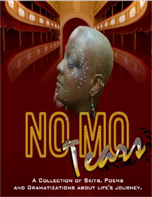No Mo Tears by Donna Johnson