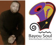 Clarence Nero and Bayou Soul Writers and Reader's Conferenece