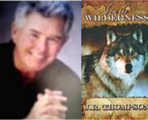 JR Thompson and From the Wilderness