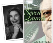 Linda Busby Parker and Seven Laurels